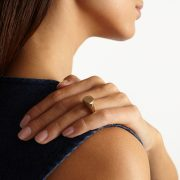 Gold Contemporary Jewellery