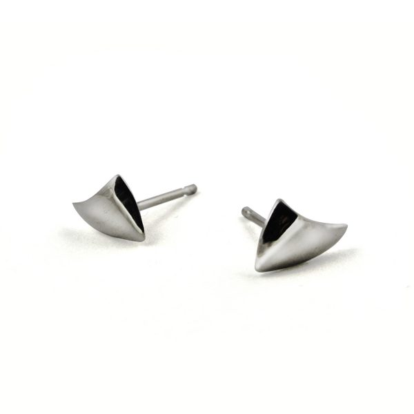 Modern Srud Earrings