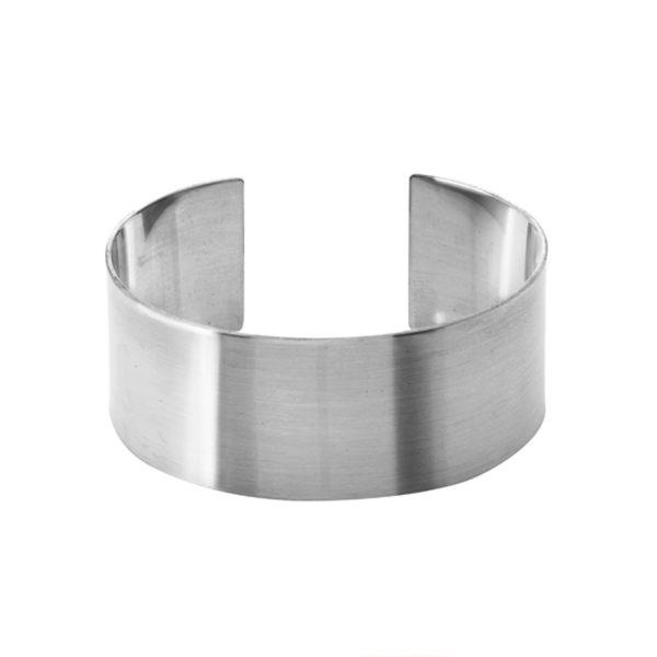 Slim Cuff Bracelet