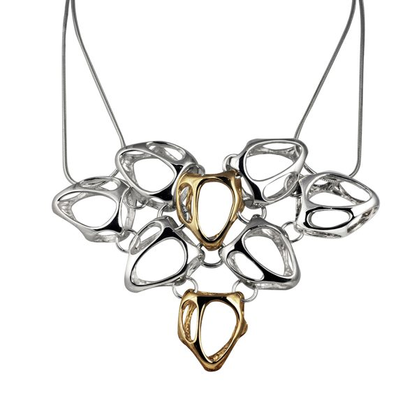 Modern Necklace