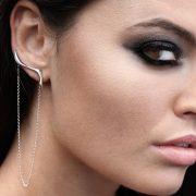 Modern Designer Earring